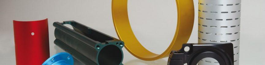 pièces traitement de surfaces